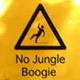 No Jungle Boogie